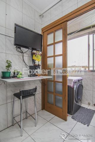 Apartamento à venda com 2 dormitórios em Partenon, Porto alegre cod:161566 - Foto 20