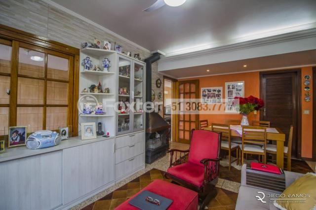 Casa à venda com 4 dormitórios em Tristeza, Porto alegre cod:170592 - Foto 15