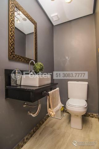 Casa à venda com 3 dormitórios em Vila conceição, Porto alegre cod:161299 - Foto 12