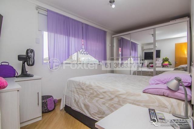 Apartamento à venda com 2 dormitórios em Partenon, Porto alegre cod:161566 - Foto 14