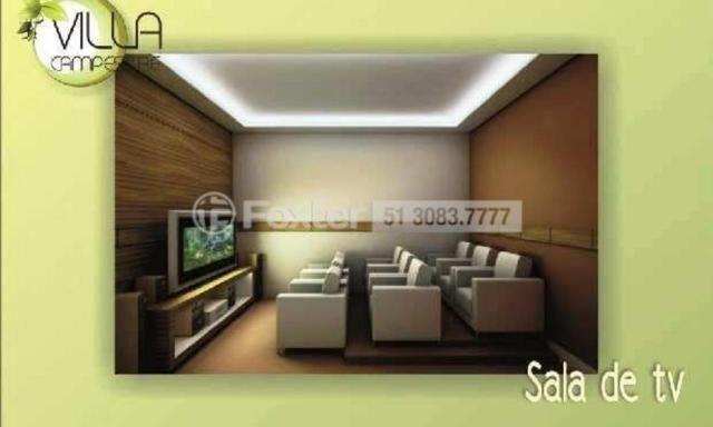 Apartamento à venda com 2 dormitórios em Santo andré, São leopoldo cod:160768 - Foto 8