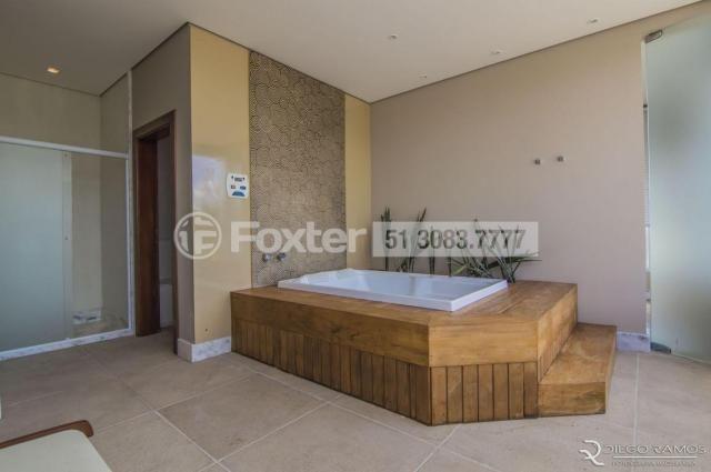 Loteamento/condomínio à venda em Sans souci, Eldorado do sul cod:162585 - Foto 18