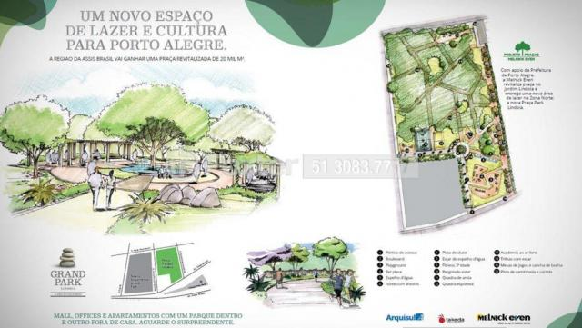 Escritório à venda em Jardim lindóia, Porto alegre cod:163449 - Foto 10