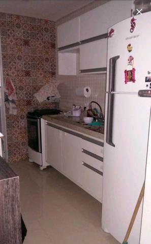 Apartamento 2 dorm em Limeira, Sp permuta Novitá - Foto 9
