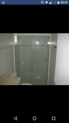 Promoção Box de banheiro, Janelas de vidros, espelhos