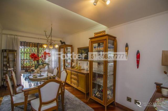 Casa à venda com 4 dormitórios em Tristeza, Porto alegre cod:170592 - Foto 10