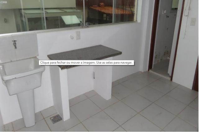 Apartamento amplo, 100 m², reformado, 3 quartos, suíte, 1 vaga - Foto 11