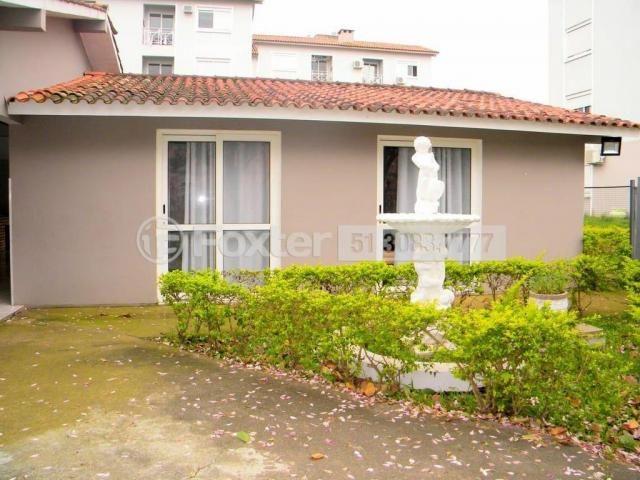 Apartamento à venda com 2 dormitórios em Jardim algarve, Alvorada cod:170030 - Foto 8