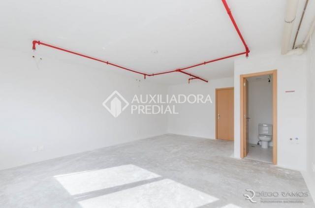 Escritório para alugar em Boa vista, Porto alegre cod:276164 - Foto 9