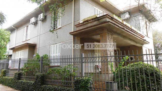 Casa à venda com 5 dormitórios em Petrópolis, Porto alegre cod:154436