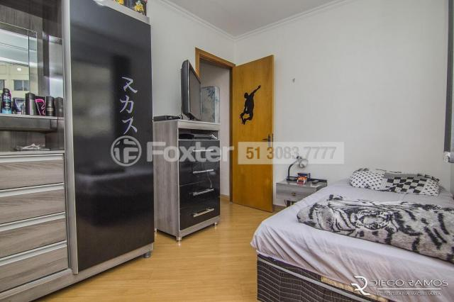 Apartamento à venda com 2 dormitórios em Partenon, Porto alegre cod:161566 - Foto 12