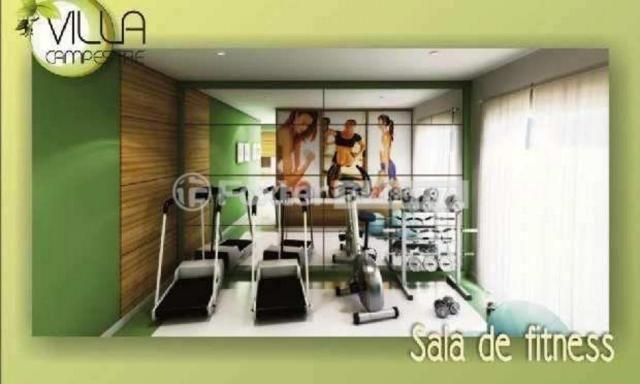Apartamento à venda com 2 dormitórios em Santo andré, São leopoldo cod:160768 - Foto 7