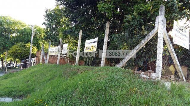 Terreno à venda em Jardim itu, Porto alegre cod:150474