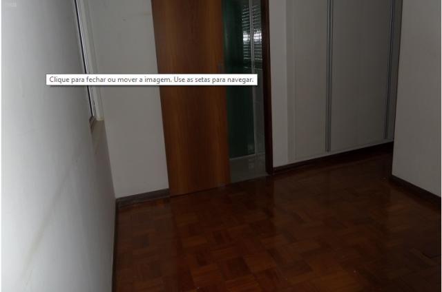 Apartamento amplo, 100 m², reformado, 3 quartos, suíte, 1 vaga - Foto 4