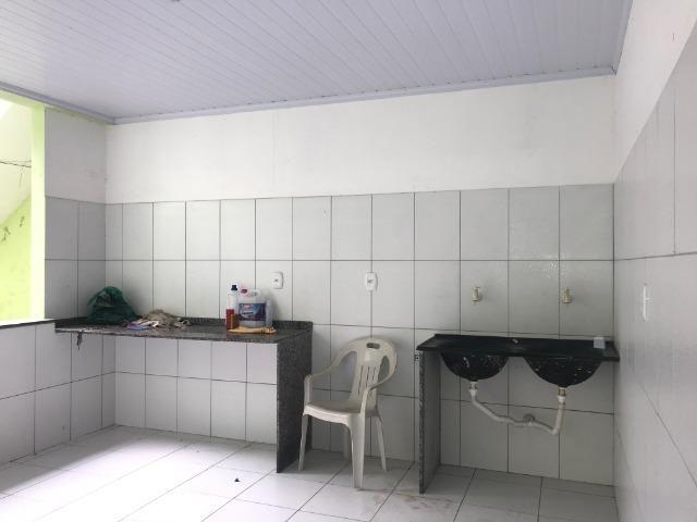 Casa com 3 quartos e duas suítes financiavel - Foto 12