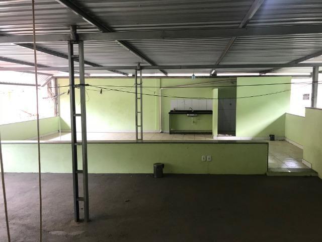 Casa com 3 quartos e duas suítes financiavel - Foto 17