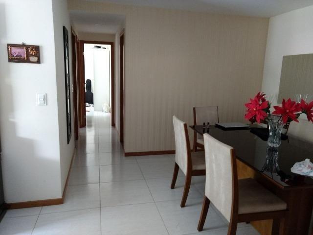 Imperdível - Apartamento 3 quartos c/ suíte tendo uma linda vista para Morro do Moreno - Foto 10