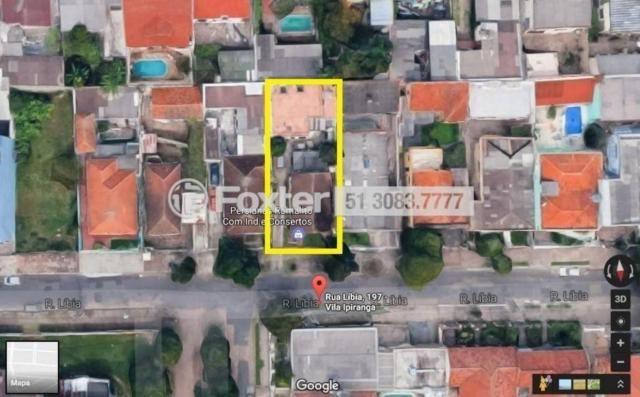 Terreno à venda em Vila ipiranga, Porto alegre cod:154988 - Foto 2