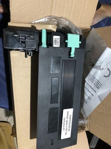 Cartucho de tonner impressora Samsung 6545n
