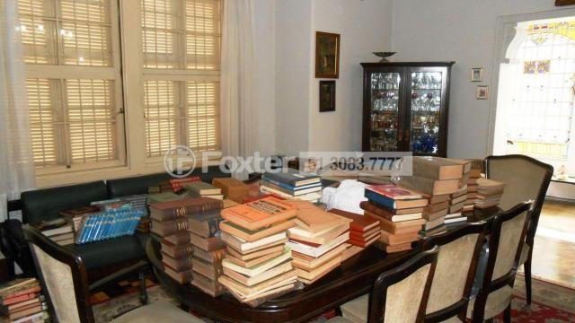 Casa à venda com 5 dormitórios em Petrópolis, Porto alegre cod:154436 - Foto 12