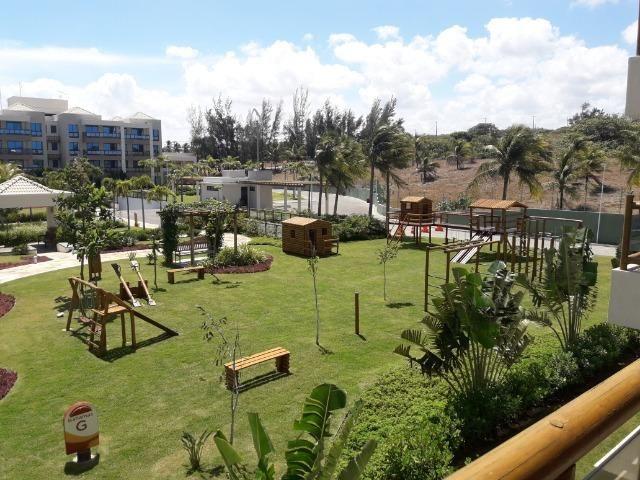 Apartamentos de 2 ou 3 quartos Wai Wai Cumbuco-Ceará. O Paraíso é aqui - Foto 16