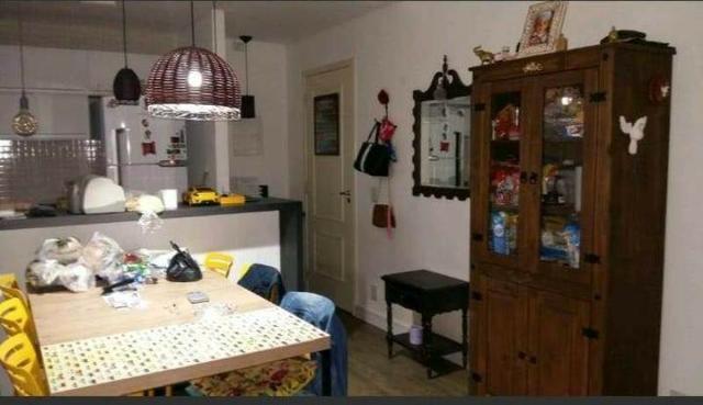 Apartamento 2 dorm em Limeira, Sp permuta Novitá - Foto 4