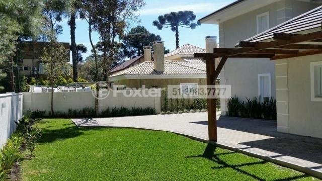 Casa à venda com 4 dormitórios em Reserva da serra, Canela cod:160678 - Foto 20