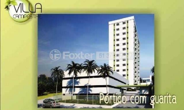 Apartamento à venda com 2 dormitórios em Santo andré, São leopoldo cod:160768 - Foto 2