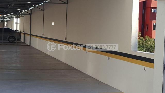 Garagem/vaga à venda em Chácara das pedras, Porto alegre cod:158957 - Foto 7