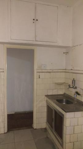 Apartamento tipo casa