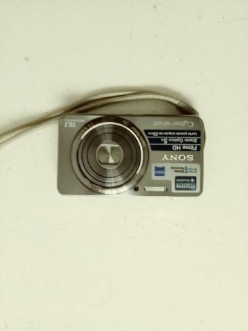 Camera fotografica marca sony filme HD camera 16.0 mega pixels