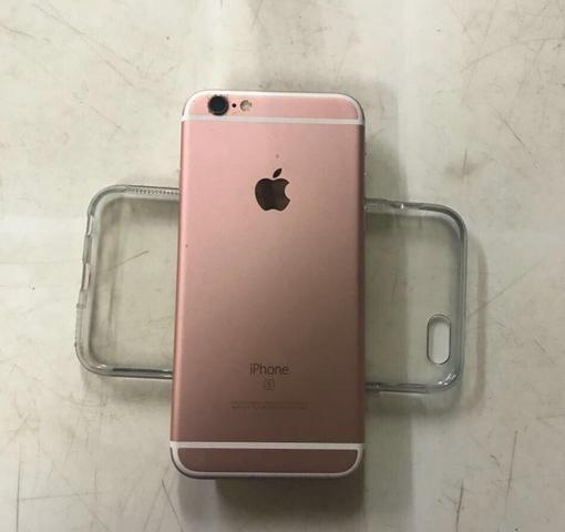 IPhone 6S Rose Gold - 16 GB