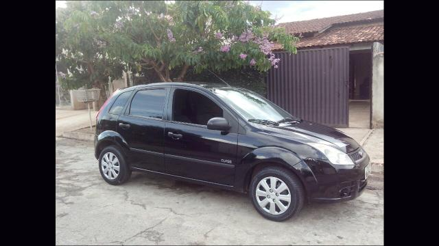 Vende ou troca Fiesta Hatch 13000 (ágio)