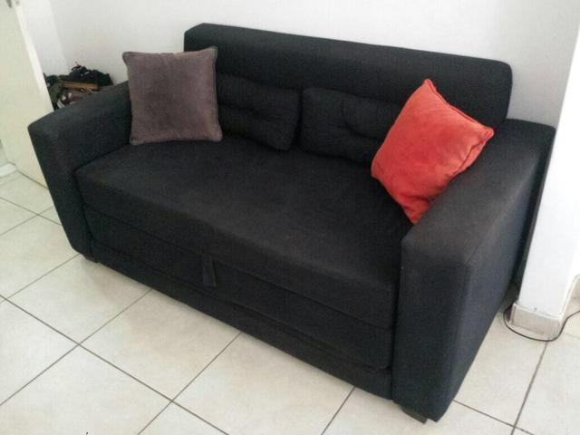 Vendo sofá cama