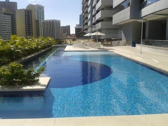 Salvador Prime - 1/4 , 2/4 - Apartamento na Tancredo Neves / Paralela / Pituba