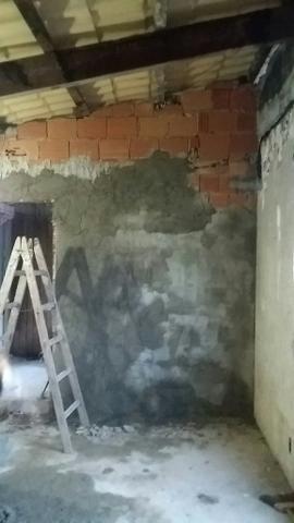 Reparos ,obras de pequeno porte, pisos, paredes faça seu orçamento.