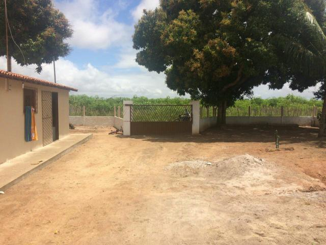 Vendo ótima granja em Vera Cruz