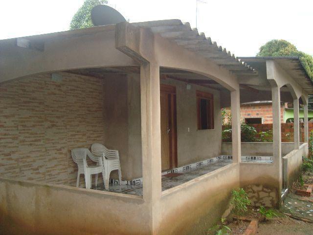 Casa no bairro Vila da Amizade