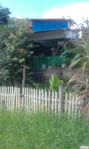 Vendo um terreno em Manaus
