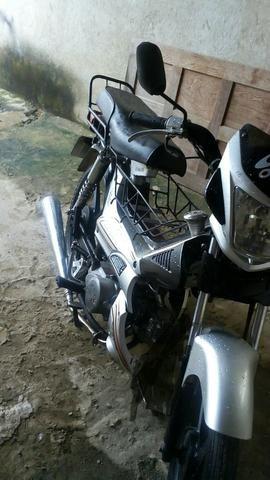 Shineray 50cc vendo ou troco
