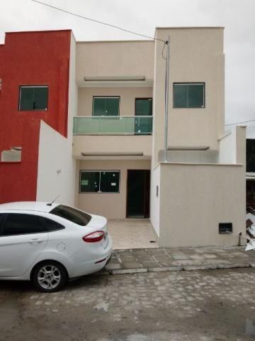 Casa Duplex no Condomínio Villágio - Palmeira Imperial