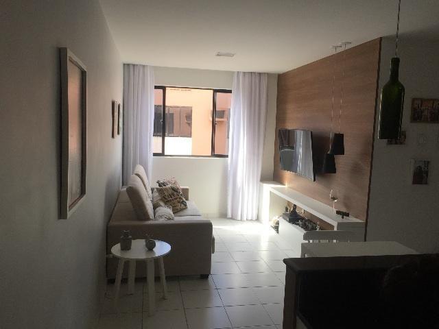 Apartamento 2/4 - Condomínio Mirante da Lagoa
