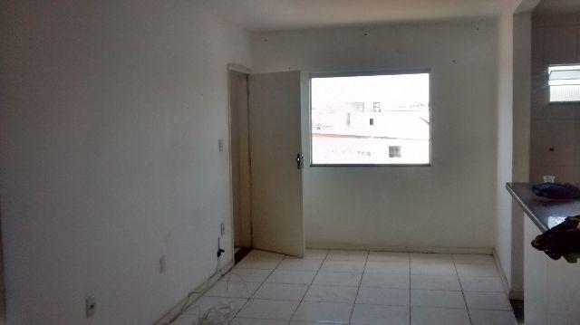 Apartamento novo 2 quartos, Caminho de Areia