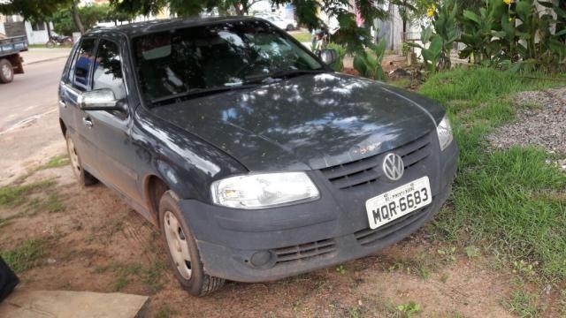 Vw - Volkswagen Gol 2009