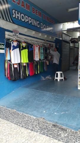 Lojas no centro Sem burocracia