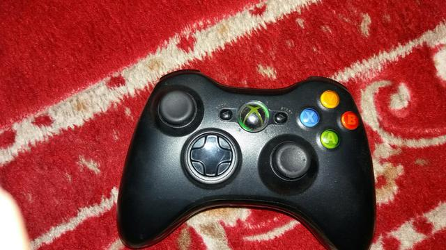 Vendo x box 360 novíssimo