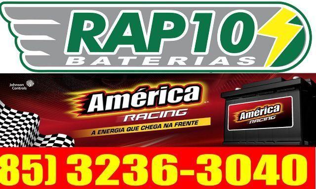 Bateria América original Siena Palio