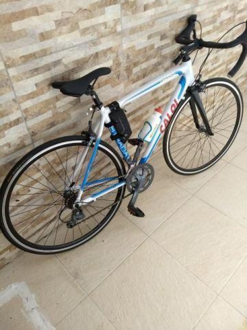 Bicicleta Bike Caloi Strada 700
