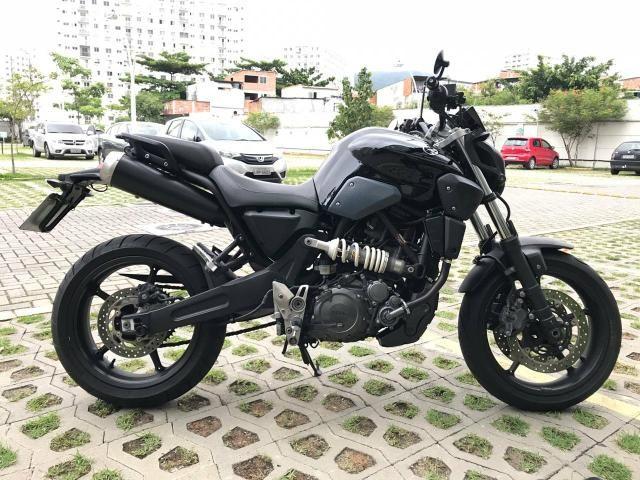 Yamaha Rio