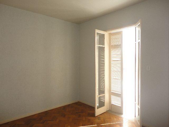 Apartamento 1 quarto - Honório Gurgel